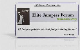 The Jump Manual Cost The Jump Manual