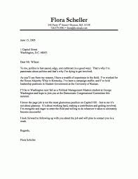 How To Write A Good Cover Letter For A Job Fair How To Write A Great