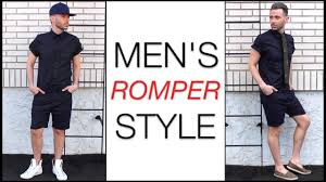 Image result for mens romper