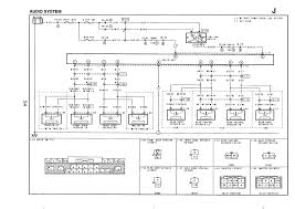 mazda protege wiring diagram image mazda protege 2003 wiring diagram supplement documents on 2003 mazda protege wiring diagram