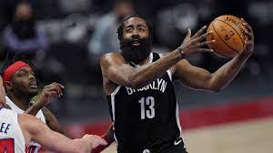 Report: Nets' James Harden to be game ...