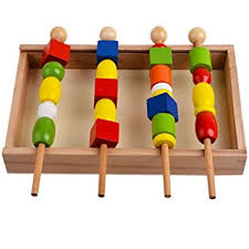 Wooden Bead Game Enchanting Cheap Wooden Toys With Beads Find Wooden Toys With Beads Deals On