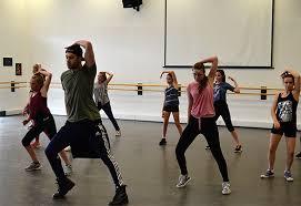 Guest Choreographer | Northern Stars Dance Academy