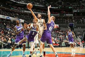2019 Game 9 Pelicans At Hornets Postgame Quotes 11 9 19