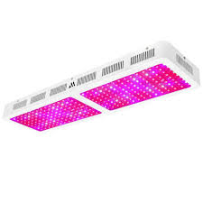 Best Commercial Led Grow Lights 2018 M Series 3000 Plus White Light Available