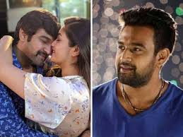 Chiranjeevi Sarja wife pregnant | Late actor Chiranjeevi Sarja, Meghana Raj  were expecting first child; wife is in second trimester