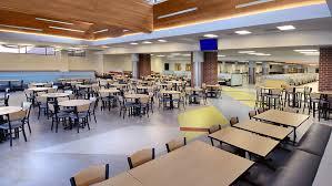 High school cafeteria Beaverton Wando High School Wando High Cafeteria Forbo Forbo Flooring References