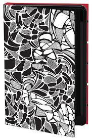 Kindle Fire Cover Designer Amazon Com Keka Karen Harris Carillon Designer Case For