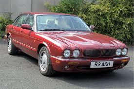 Jaguar XJ8 and XJR8 (X308) - Classic Car Review | Honest John