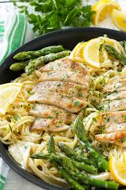 boneless chicken recipes with pasta. Wonderful With Lemon Asparagus Pasta With Grilled Chicken Throughout Boneless Recipes With