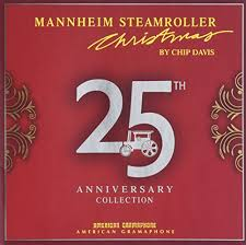 Mannheim Steamroller - CHRISTMAS 25TH ANNIVERSARY - Amazon.com Music