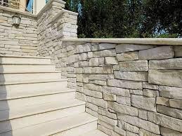 Zoccolo Esterno In Pietra : Rivestimenti in pietra per esterni pavimento da