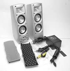audio repair restoration project klipsch promedia ultra 2 0 klipsch repair