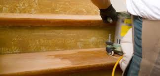 Sie möchten ihre treppe lackieren? Treppe Sanieren Neu Verkleiden Kosten Infos Blauarbeit