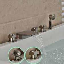 jacuzzi faucets charming roman bathtub inspiration the best bathroom jacuzzi faucets unique moen bathroom faucets