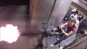 Battlefield Vegas Shooting Range - YouTube