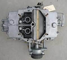 Autolite 4100 Cfm Chart Details About Thunderbird Autolite 4100 Carburetor Fe 390 Big Block 4 Barrel Oem Ford 64 1964