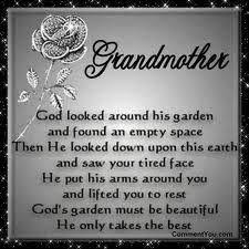 Beautiful Rip Quotes Best Of Grandmother Emotions Pinterest Grandmothers
