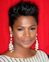 Short Hair Style For Black Girls cool short hairstyles for black girl hairstyleceleb 5403 by stevesalt.us