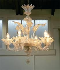 antique murano chandelier antique venetian chandelier