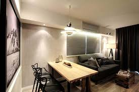 modern interior design apartments. Modern Apartment Interior Design By Home Revolt Apartments