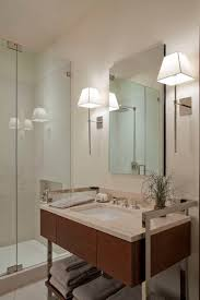 decorations lighting bathroom sconce lighting modern. Decorations Lighting Bathroom Sconce Modern. Delicate Modern Sconces Making Luminous And Soothing Atmosphere C