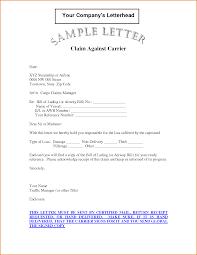 Letterhead Sample In Word 24 Company Letterhead Samples Job Resumes Word 16
