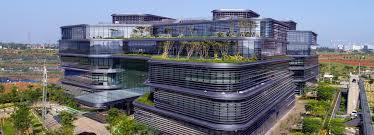 Unilever Headquarters Aedas