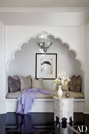 Kim Kardashian Bedroom Decor Khloac Kardashian Gives A House Tour To Architectural Digest Khloac