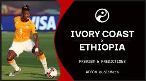 ivory coast vs ethiopia live stream