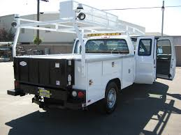 commercial truck success blog 2010 here is a few shots of a job that harbor truck bodies just finished for the monte vista water district in montclair ca it is a bit unique in that it is