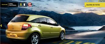 Chevrolet Agile 2010 photo and video review, price ...