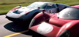 Ford V Ferrari One Chick S Movie Review Entertainment Buzz