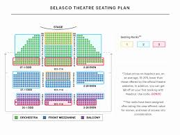 Longacre Theatre Seating Chart Broadway London And Off