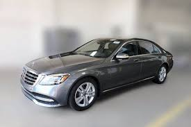 It is a suburb of chicago. Used Mercedes Benz S Class For Sale In Hoffman Estates Il Edmunds