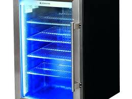 unprecedented glass door mini fridge whats the best antique with for a led antiqu