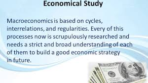 topic ideas for macroeconomics research topic ideas for macroeconomics research