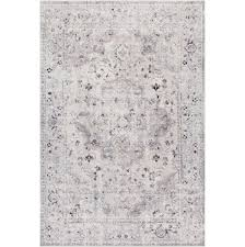 fardis grey beige area rug 3 3 x4 11 only