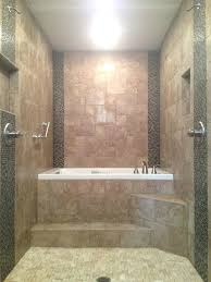 whirlpool tub shower combo bath bathroom large best tub decor ideas