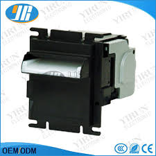 Vending Machine Bill Acceptor New Original ICT L48 Bill Acceptor For AmusementGamingVending Machine