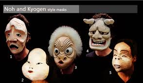 japanese for mask japanese masks for schools and theaters