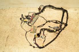 jeep wrangler tj under dash fuse box wiring harness 2000 soft top you re almost done jeep wrangler tj under dash fuse box wiring harness 2000
