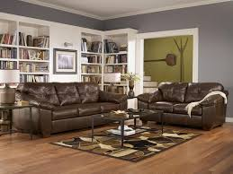 Country Living Room Color