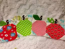 Some of my Favorite People Have Written Great Quilt Books ... & My sisters and nieces and I are making apples in 2014 for an apple quilt or  table runner. Each of us are using the basic block idea from Lori's book to  make ... Adamdwight.com