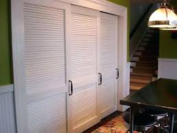 louvered bifold closet doors stunning appealing white wall plus amusing home depot