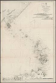 File Bass Strait 1898 Nautical Chart Jpg Wikimedia Commons