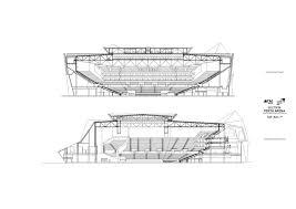 Gallery Of Perth Arena Arm Architecture Ccn 15