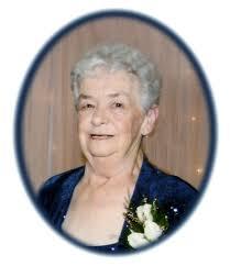 Luella Ruth LaCrosse avis de décès - Sault Ste. Marie, ON