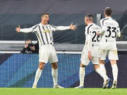 Serie A: Cristiano Ronaldo nets twice as Juventus climb to second |  Football News - Times of India