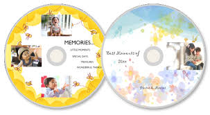 How To Label Dvds Canon Inkjet Manuals Print Disc Labels